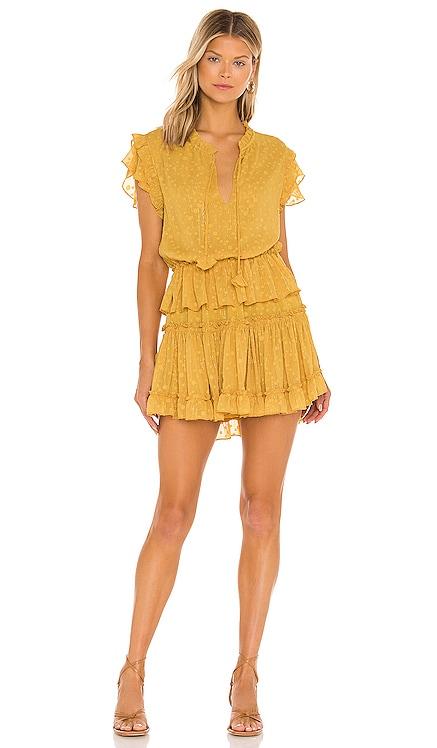 Lilian Dress MISA Los Angeles $350 NEW