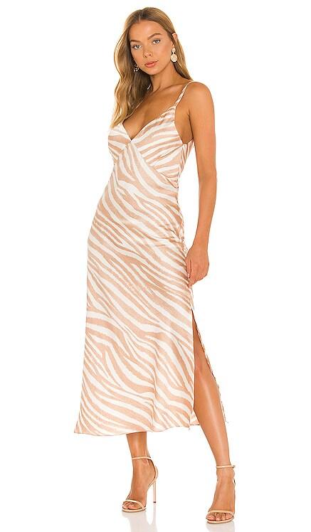 Raisa Dress MISA Los Angeles $260
