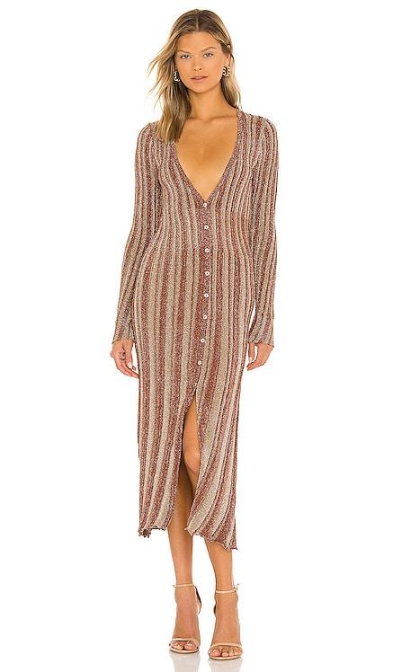 Rafael Dress MISA Los Angeles $350