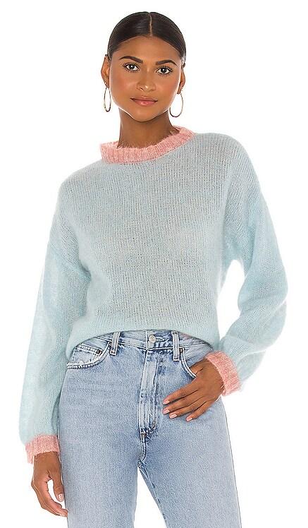 Heidi Sweater MISA Los Angeles $305 NEW