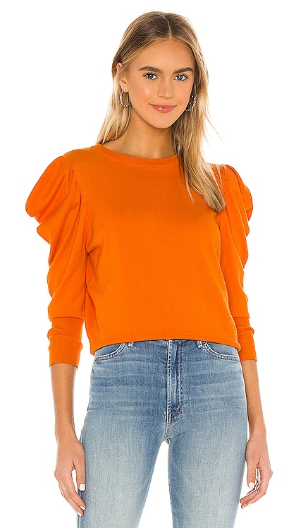Gurthie Knit Top MISA Los Angeles $264