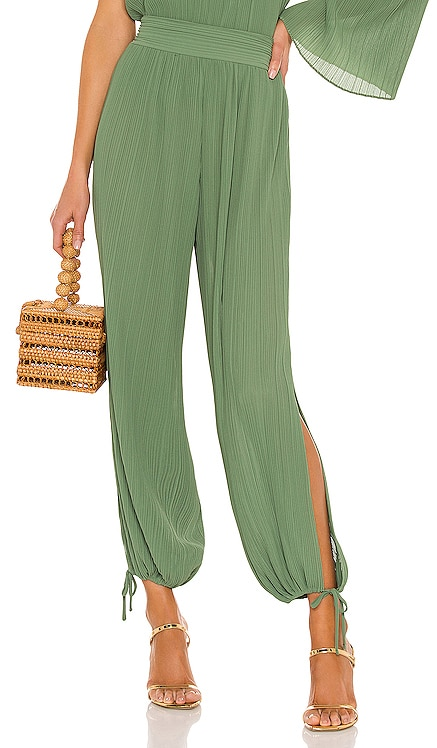 Zahara Pants MISA Los Angeles $360
