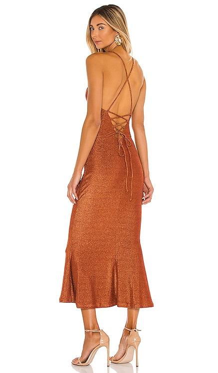 Greta Dress Misha Collection $207