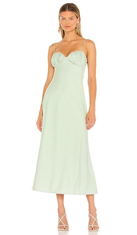 Casandra Dress MISHA $323 NEW