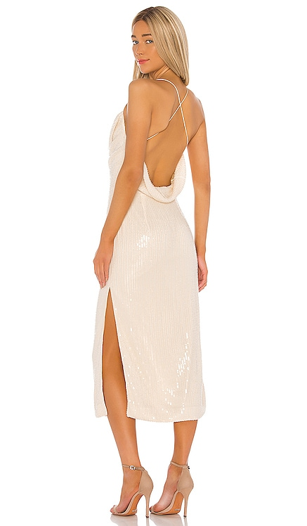 Devon Dress MISHA $415