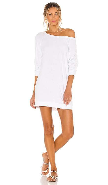 Titus Sweatshirt Dress Michael Lauren $114