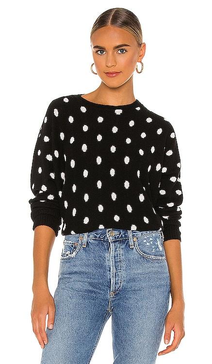 Charleston Cashmere Pullover Michael Lauren $319 NEW
