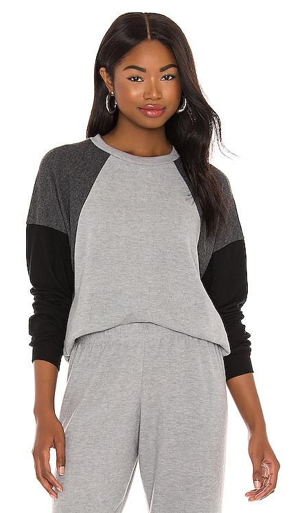 Kudo Sweatshirt Michael Lauren $110 NEW