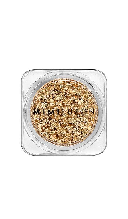 24K PURE GOLD 臉部防塵用品 Mimi Luzon $99