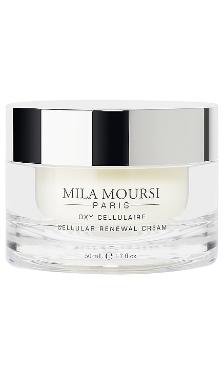 Oxy Cellular Renewal Cream Mila Moursi $220