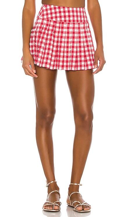Tennis Skirt Montce Swim $182 NEW ARRIVAL