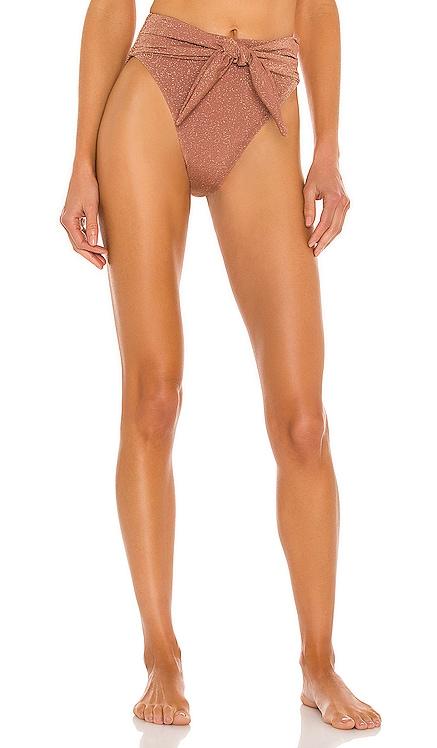 Paula Tie-Up Bikini Bottom Montce Swim $118 BEST SELLER