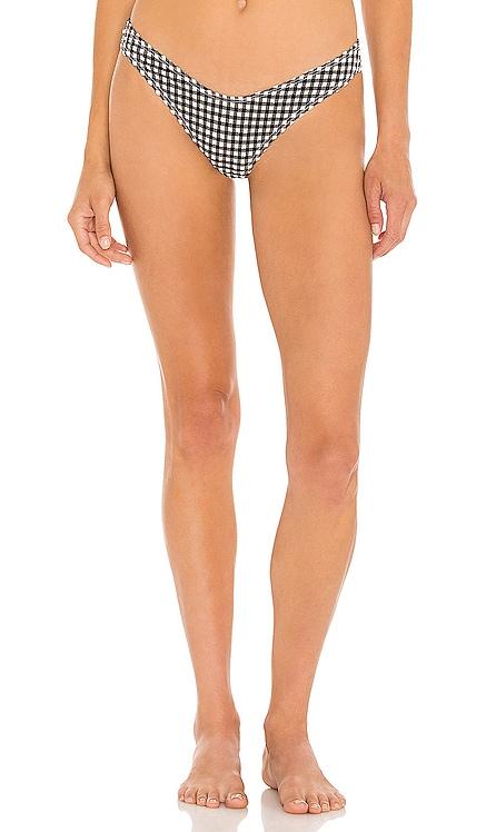 Lulu Bikini Bottom Montce Swim $78