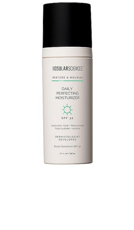 Daily Antioxidant Moisturizer SPF 30 MDSolarSciences $75