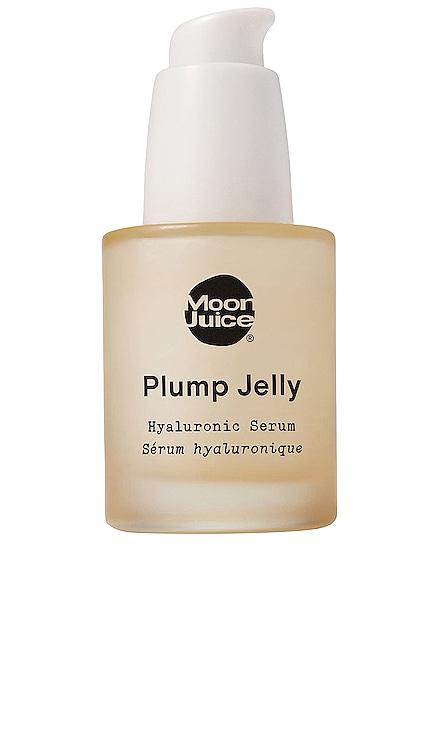 Plump Jelly Hyaluronic Serum Moon Juice $58 NEW