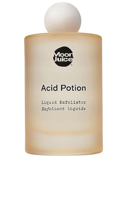 Acid Potion Resurfacing Exfoliator Moon Juice $42 NEW