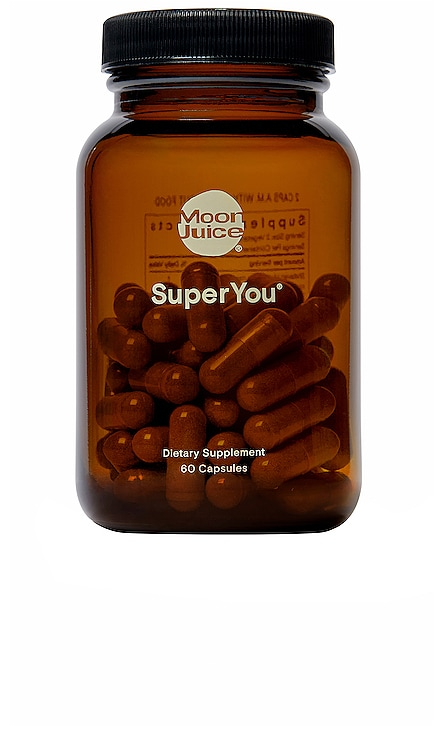 БАД SUPERYOU Moon Juice $49