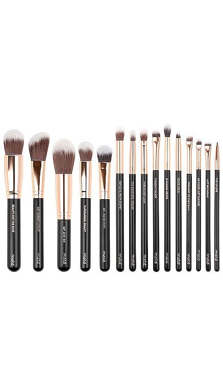 Lux Vegan Makeup Brush Set M.O.T.D. Cosmetics $120 BEST SELLER