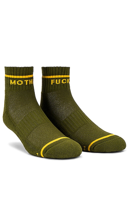 Baby Steps Ankle Socks MOTHER $24