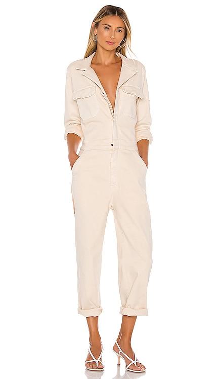 The Fixer Jumpsuit MOTHER $350 BEST SELLER