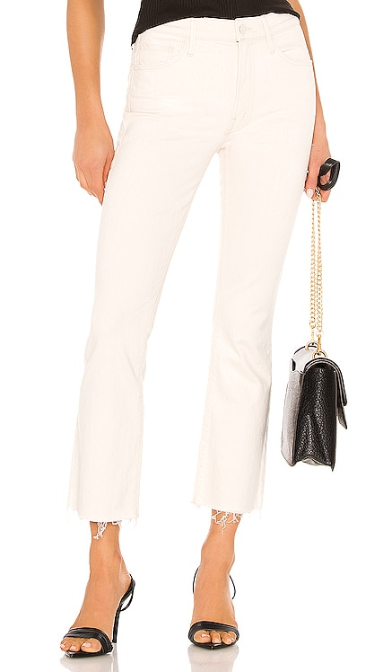 The Insider Ankle Fray MOTHER $208