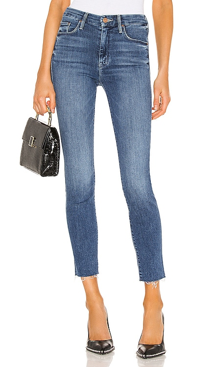 JEAN SKINNY LOOKER MOTHER $228