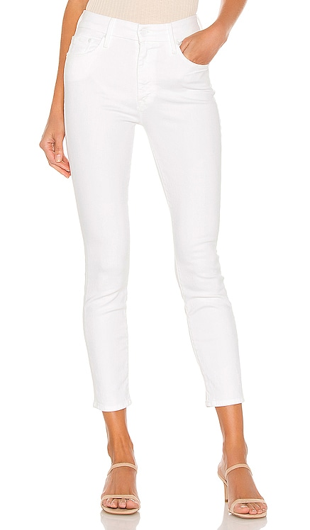 JEAN SKINNY LOOKER MOTHER $198
