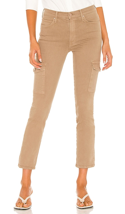 PANTALON CARGO MOTHER $218