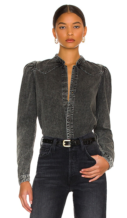 The Puffy Shirt MOTHER $265 NEW