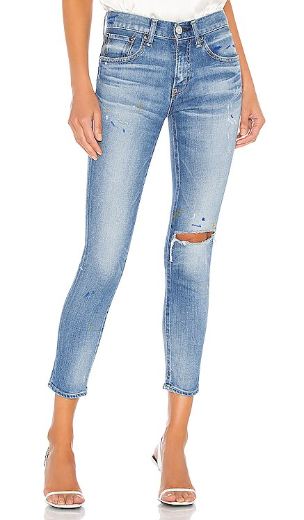 Dixie Skinny Moussy Vintage $245