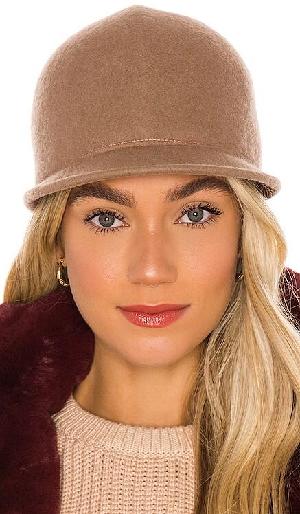 Rhodesian Hat Monrowe $325