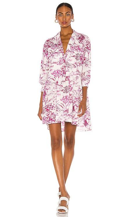 Shirt Dress MSGM $526 NEW