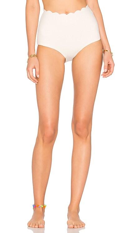 Palm Springs High Waist Bikini Bottom Marysia Swim $60
