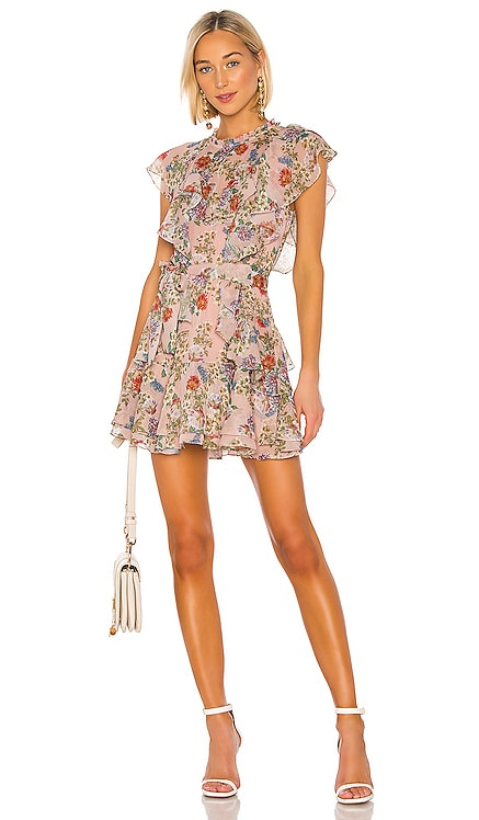 Sully Mini Dress Marissa Webb $180