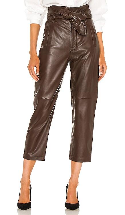 Brennan Leather Pant Marissa Webb $698