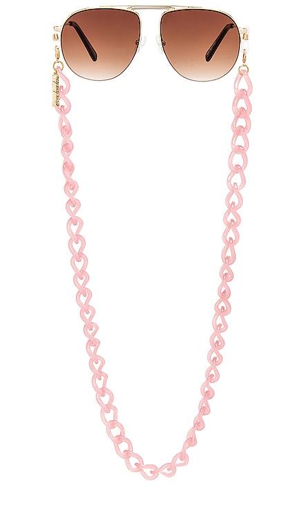 Marley Sunglass Chain my my my $62