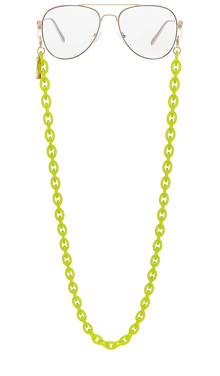 Avery Sunglass Chain my my my $62