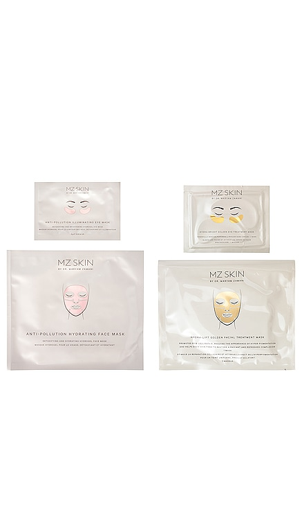 Mask Discovery Collection MZ Skin $89