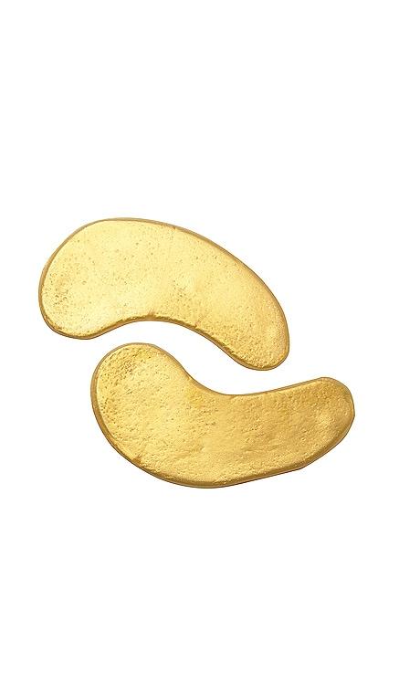 MASQUE POUR LES YEUX HYDRA-BRIGHT GOLDEN EYE TREATMENT MASK MZ Skin $105