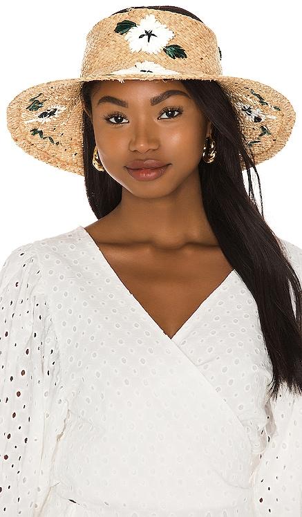 Fleur Hat Nikki Beach $64 BEST SELLER