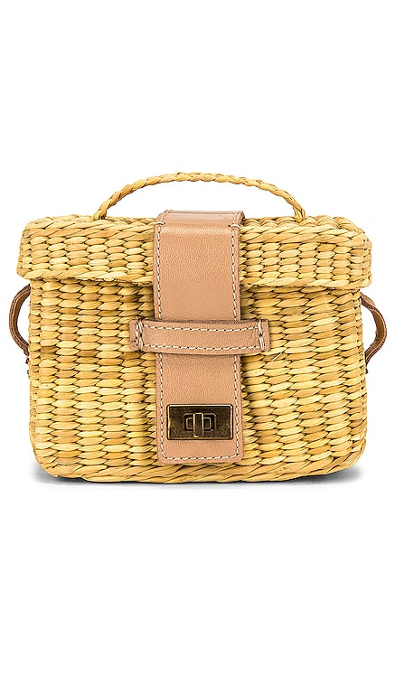 Roge Small Strap Bag Nannacay $196 NEW