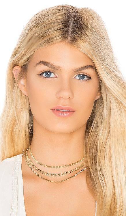 Izzy Choker Natalie B Jewelry $77 BEST SELLER