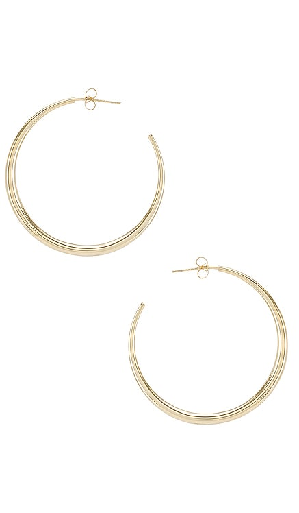 Behare Hoops Natalie B Jewelry $62 BEST SELLER