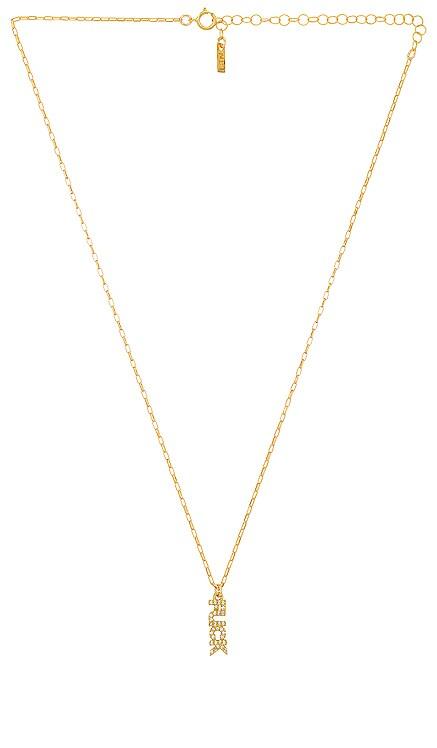 Fuck It Cz Necklace Natalie B Jewelry $73 BEST SELLER