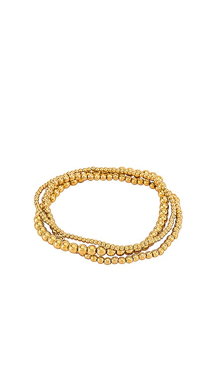 Bella Trois Bracelet Set Natalie B Jewelry $59 BEST SELLER