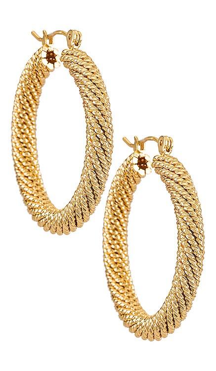 Tuli Hoop Earring Natalie B Jewelry $68 BEST SELLER