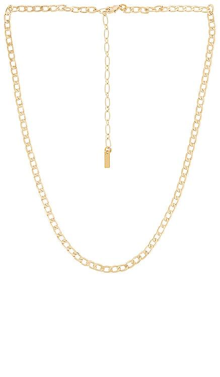 CUELLO CADENA NICO Natalie B Jewelry $53 NUEVO