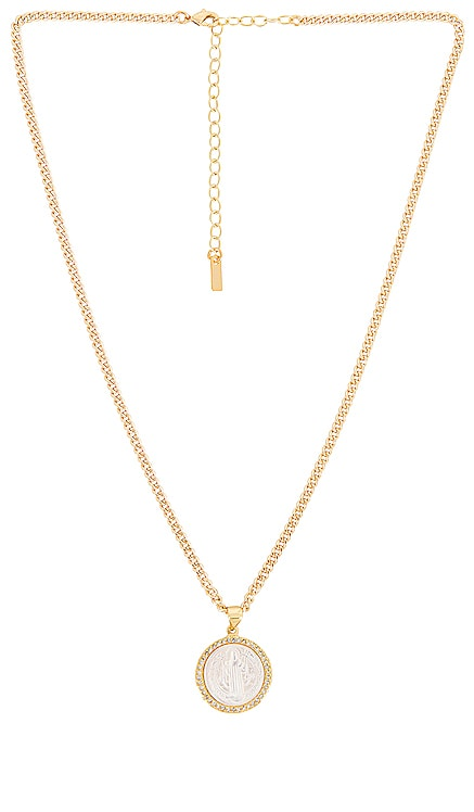 Le Guardian Necklace Natalie B Jewelry $75 NEW