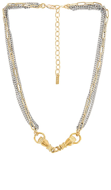 COLLIER COME TOGETHER Natalie B Jewelry $95 NOUVEAU