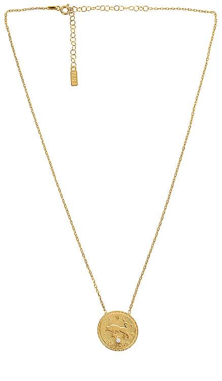 Redone Zodiac Vintage Necklace Natalie B Jewelry $75 NEW